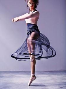 Free People ballet
