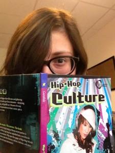 hip hop book